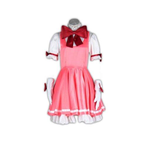 Dream2Reality Cardcaptor Sakura Cosplay Kostuem -Kinomoto Sakura 1st -