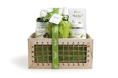 Pack, estuche para el cuidado personal, compuesto por 7 productos de l
