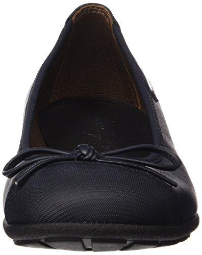 Pablosky Mädchen 817420 Sneaker Blau