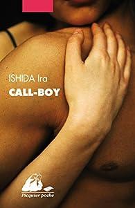 Call-Boy par Ira Ishida