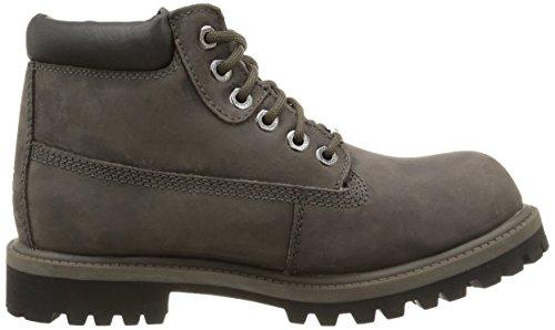 Skechers Sergeants Verdict, Boots homme Gris