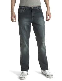 Wrangler Texas Stretch, Pantalones para Hombre