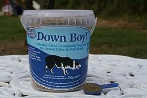 """Complément alimentaire Anti-pulsion pour chien """"D.B"""""""