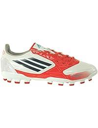 new arrival d2c4e 45e3d Adidas da Uomo F10 TRX AG W V20929 Calcio Uomo, Uomo, V20929, White