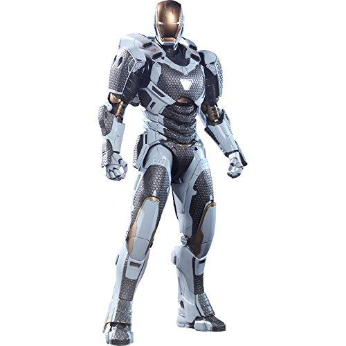 6Iron Man Mark XXXIX starboost Armour (Über Iron Man Anzug)