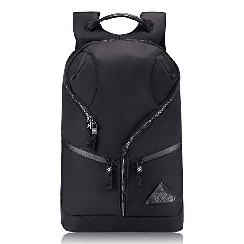"""Stylische Rucksäcke, 15.6"""" Notebook Tasche, Große Fach Laptop Rucksack, Business Computer Nylon Daypack, Persönlichkeit Schultaschen f..."""