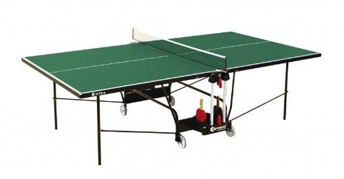 Gebraucht, Sponeta Tischtennis S172E, Grün, 222.5010/L gebraucht kaufen  Wird an jeden Ort in Deutschland