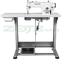 Top de Oferta: La Industria Máquina de coser zoje – para grosor de tejidos –