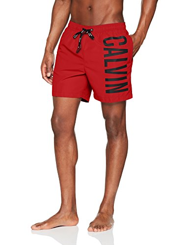 Calvin Klein Medium Drawstring, Boxer Homme