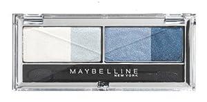 Maybelline Eye Studio Eyeshadow Quad - Smoky Indigo - 03