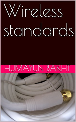 Wireless standards (English Edition) - Wlan 802.11 G