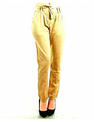 Kaporal Jeans - Pantalon PANIC Kaporal Jeans Beige