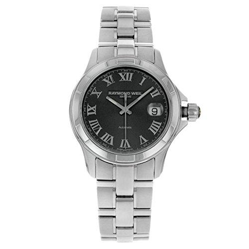 Raymond Weil 2970-ST-00608 - Reloj de pulsera hombre