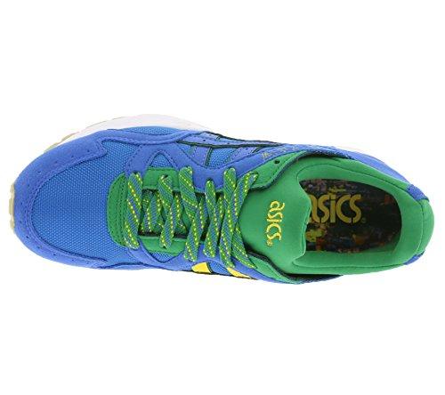 Asics Gel-Lyte V, Scarpe da Ginnastica Unisex – Adulto Blu