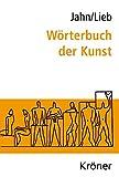 Die besten Alfred Wörterbücher - Wörterbuch der Kunst Bewertungen