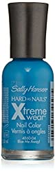 Sally Hansen Hard As Nails Xtreme Wear, Blue me away 130