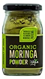 Ishka Farms Organic Moringa Powder | Moringa Olifera | Fresh from Farm