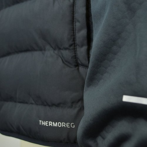 41 CeNuHEJL. SS500  - Canterbury Men's Thermoreg Hybrid Jacket