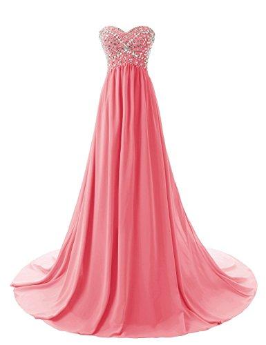 CoutureBridal -  Vestito  - stile impero - Donna Korall