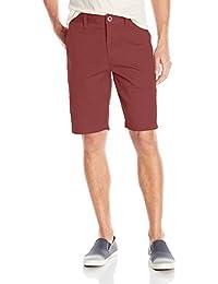 Volcom Shorts frckn mdrn strch Sht, hombre, Shorts Frckn Mdrn Strch Sht, Port, 28