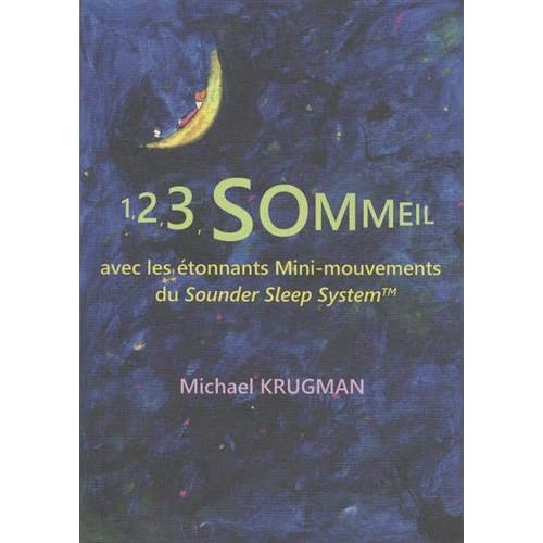 1, 2, 3, sommeil avec les étonnants mini-mouvements du Sounder Sleep System