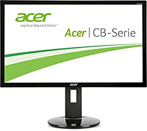 "Acer CB280HK Ecran PC LCD 28 "" 300 cd/m² 1ms"