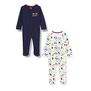 ZIPPY Juego de Pijama para Bebés 8
