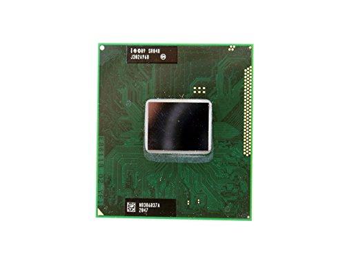 Mobile Intel Core i5-2520M 2,5GHz 3M Sockel G2Laptop CPU Prozessor Sr048 -