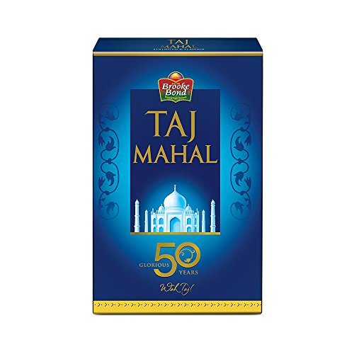 Brooke Bond - Taj Mahal Tea, 100 Gm
