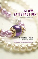 Slow Satisfaction (Struck By Lightning Book 3)