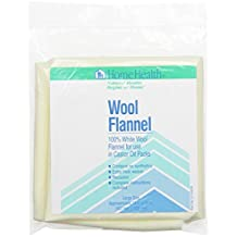 Home Health Wool Flannel, Large by Home Health