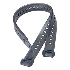 MSR Posilock AT / Speedlock Binding Strap Kit (2 Stück) 18""