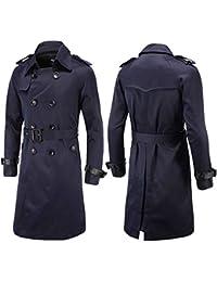 Amazon.it  Marina Militare - 200 - 500 EUR   Giacche e cappotti ... 555eba31019