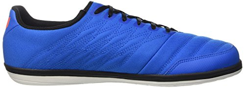 adidas Herren Messi 16.4 Street Fußball-Trainingsschuhe Blau (shock Blue/core Black/solar Red)