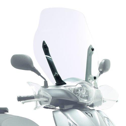 Ricambio lastra Parabrezza GIVI 1128A per Honda SH 125i-150i ABS (12 > 14)