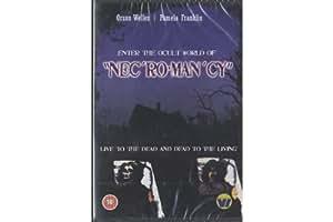 Necromancy [Video to DVD conversion]