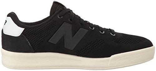 NEW BALANCE Herren Sneaker Black