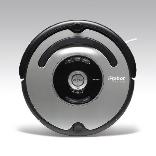 iRobot Roomba 555 Staubsaug-Roboter / 1 Automatische Wand - 3