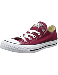 Converse Unisex Chuck Taylor All Star Seasonal-Ox Low-Top