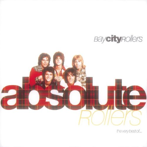 Bay City Rollers - Give a Little Love