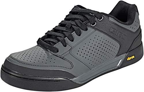Giro Ridance Dirt MTB Fahrrad Schuhe grau/schwarz 2019: Größe: 50