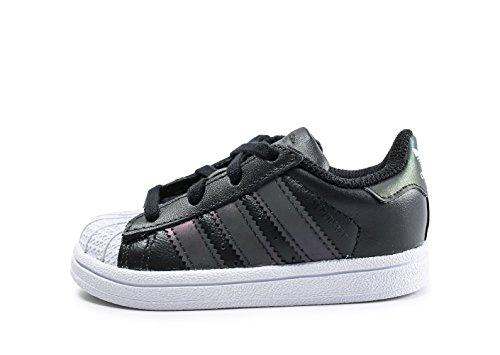 Adidas originals CQ2854 Sneakers Enfant Noir 24
