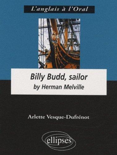Herman Melville Billy Budd