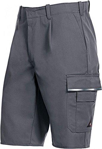Preisvergleich Produktbild BP Work & Wash Short - dunkelgrau - Größe: 48