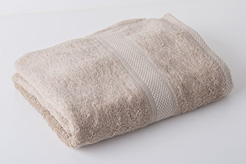 luxury-soft-cotton-bath-towels-by-sleepbeyond-latte-beige-1-pack