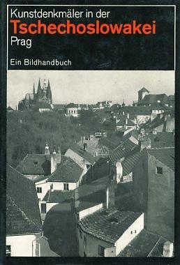 Prag. Ein Bildhandbuch.