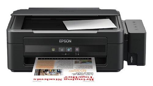 Epson L210 Colour All-in-one Inkjet Printer