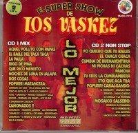 El Super Show De Los Vazkes