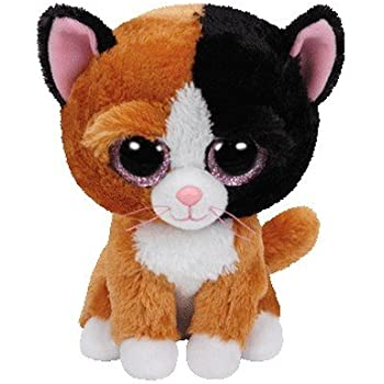 Ty UK 6-inch Pepper Beanie Boo  Amazon.co.uk  Toys   Games a4778d17db92