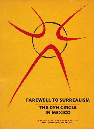 Farewell to Surrealism - The Dyn Circle in Mexico